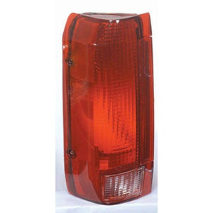 1990 - 1996 Ford Full Size Pickup / Bronco Tail lights
