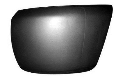 2007-2013 Chevrolet Silverado 1500 bumper ends (ready to paint) without fog light holes