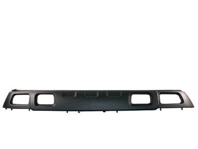 2003-2006 Chevrolet Silverado front bumper lower Air Deflector (Textured) '100423