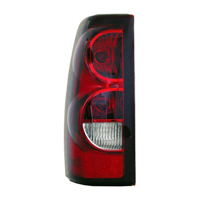 2003 Chev Silverado 1500 2500 Tail light
