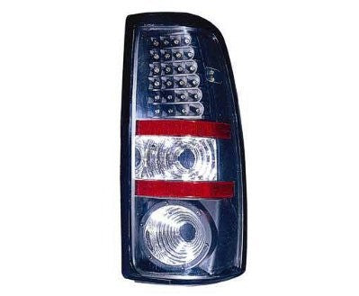 1999-2006 Chev Silverado / GMC Sierra LED Tail lights-GM2811179