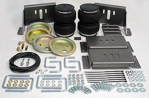 2005 2006 2007 2008 2009 2010 Ford F250 F350 Super Duty Air bags HP 10181 PacBrake Air Suspension Kit