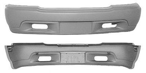 1998-2005 GMC Jimmy Front bumper cover '1000154
