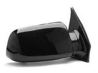 Side View Mirror GMC Safari Chev Astro '100139