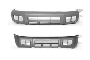 1999 - 2004 Nissan Pathfinder Front Bumper Cover