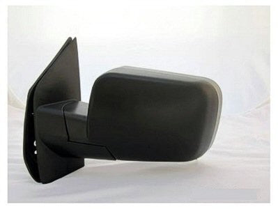 2004 - 2015 Nissan Titan Door Mirror - Manual - Sport NI1320171