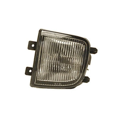 1999-2004 Nissan Pathfinder Fog Light NI2592108 / NI2593108