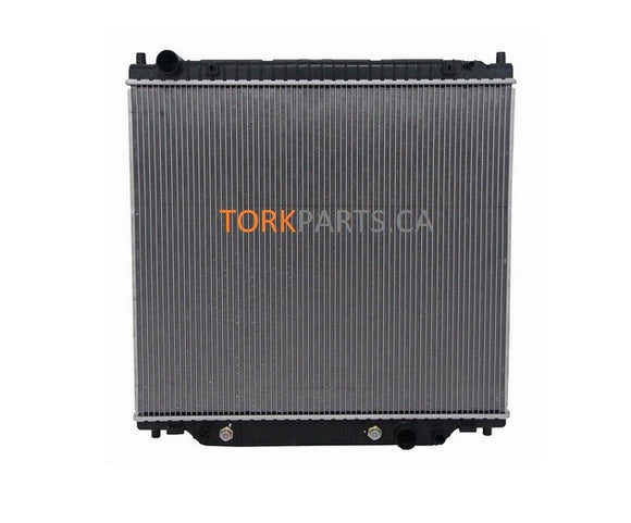 1999 - 2003 Ford Superduty 7.3 Litre Diesel Radiator RAD2171