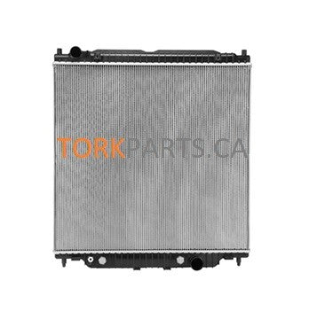 2003 - 2004 Ford SuperDuty Radiator 6.0 Diesel RAD2741