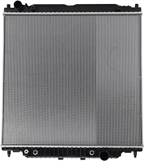 2005 - 2007 Ford SuperDuty Radiator 6.0 Liter Diesel RAD2887