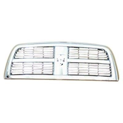 2011 - 2018 Dodge Ram 2500 / 3500 Grill (All chrome) CH1200335