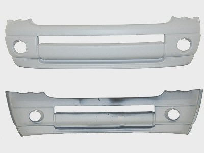 2003 - 2005 Dodge Ram Sport Front Bumper Cover  CH1000463