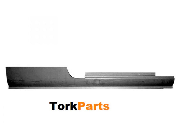 1994 - 2002 Dodge Ram Rocker panel Extended cab RRP3685 / RRP3686