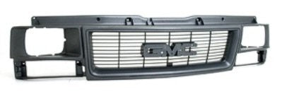 GMC Safari Grill