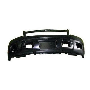 2007 - 2013 Chevrolet Avalanche Suburban Tahoe front bumper cover