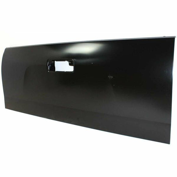 2007 - 2013 Toyota Tundra Tailgate shell TO1900112