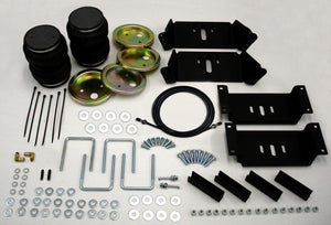 Universal Air Bag System HP10019 Air Suspension Kit PacBrake c