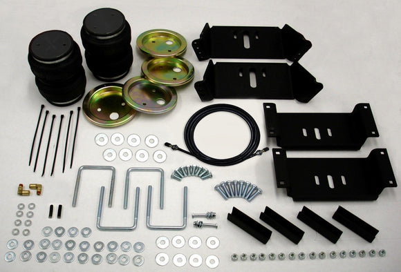 Universal Air Bag System HP10019 Air Suspension Kit PacBrake