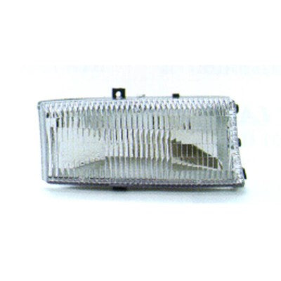 1997 - 2004 Dodge Dakota Headlight