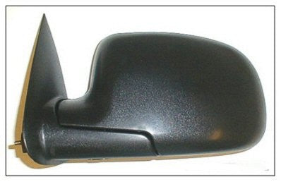 Chevrolet GMC sideview mirrors (manual) (textured)