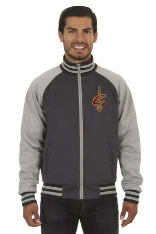Cleveland Cavaliers Reversible Track Jacket
