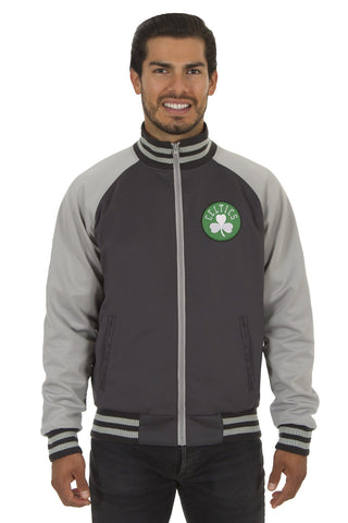 Boston Celtics Reversible Track Jacket