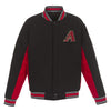 Arizona Diamondbacks Reversible Wool Jacket