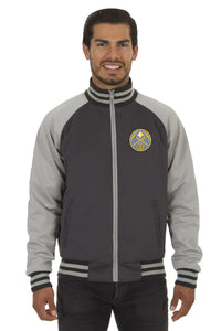 Denver Nuggets Reversible Track Jacket