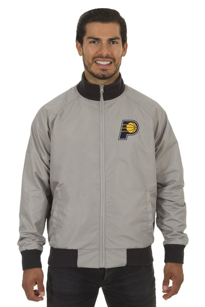 Indiana Pacers Reversible Track Jacket