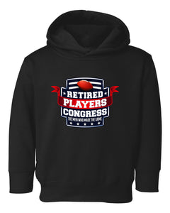 Players Congress Kids Hoodie/Pullover