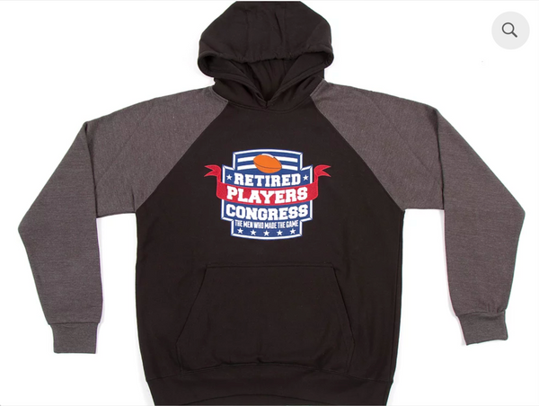 Players Congress Hooded Sweatshirt