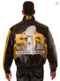 Collector's Limited Edition 1 of 99 SB Jacket