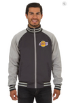 Los Angeles Lakers Reversible Track Jacket
