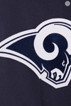 Los Angeles Rams Reversible Wool Varsity Jacket