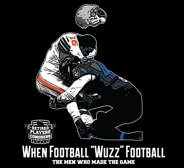 "When Football ""Wuzz"" Football S1S2"