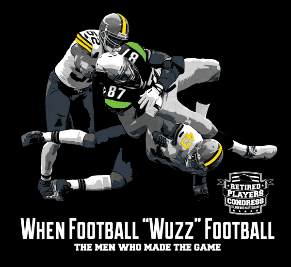 "When Football ""Wuzz"" Football S1S4"