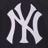 NEW YORK YANKEES COTTON TWILL WORKWEAR JACKET - NAVY