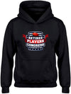 Players Congress Hoodie