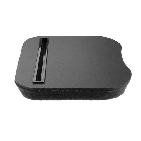Support Ordinateur Portable Genoux Noir