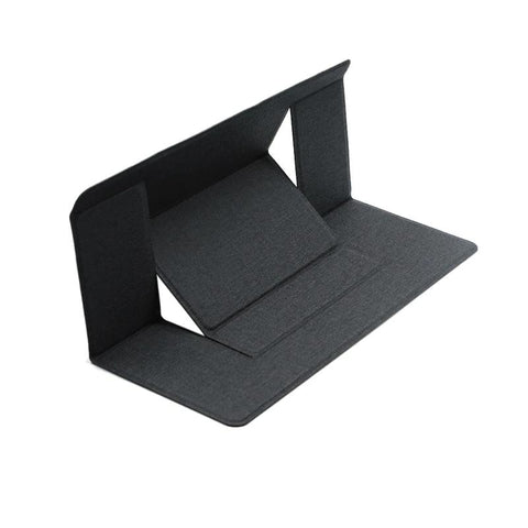 Support PC Portable Ergonomique pliable