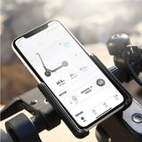 Support Smartphone pour Trottinette