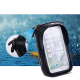 Support Smartphone Vélo Waterproof