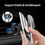 Support Telephone pour Voiture Stable