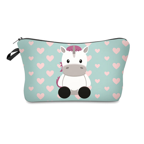 Trousse Maquillage Licorne 1