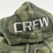 Load image into Gallery viewer, Army Camo Sweatshirt