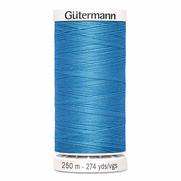 GÜTERMANN MCT Sew-All Thread 250m - 211 True Blue