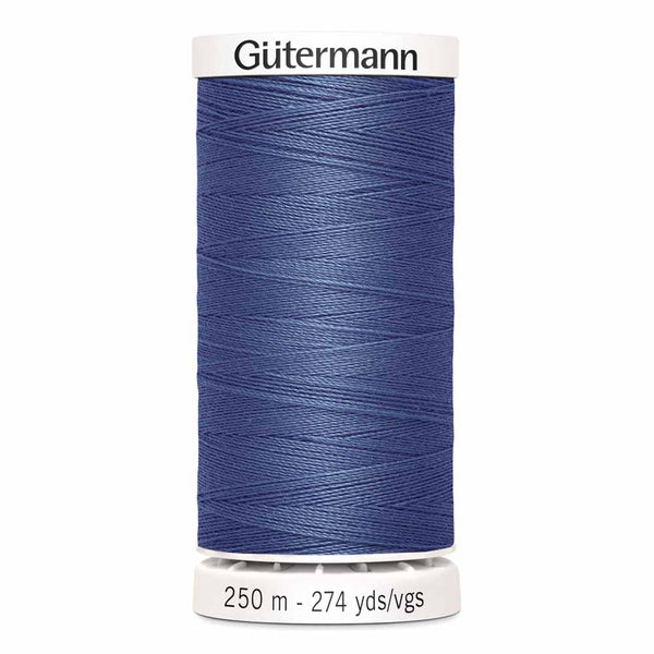 GÜTERMANN MCT Sew-All Thread 250m - 233 Slate Blue