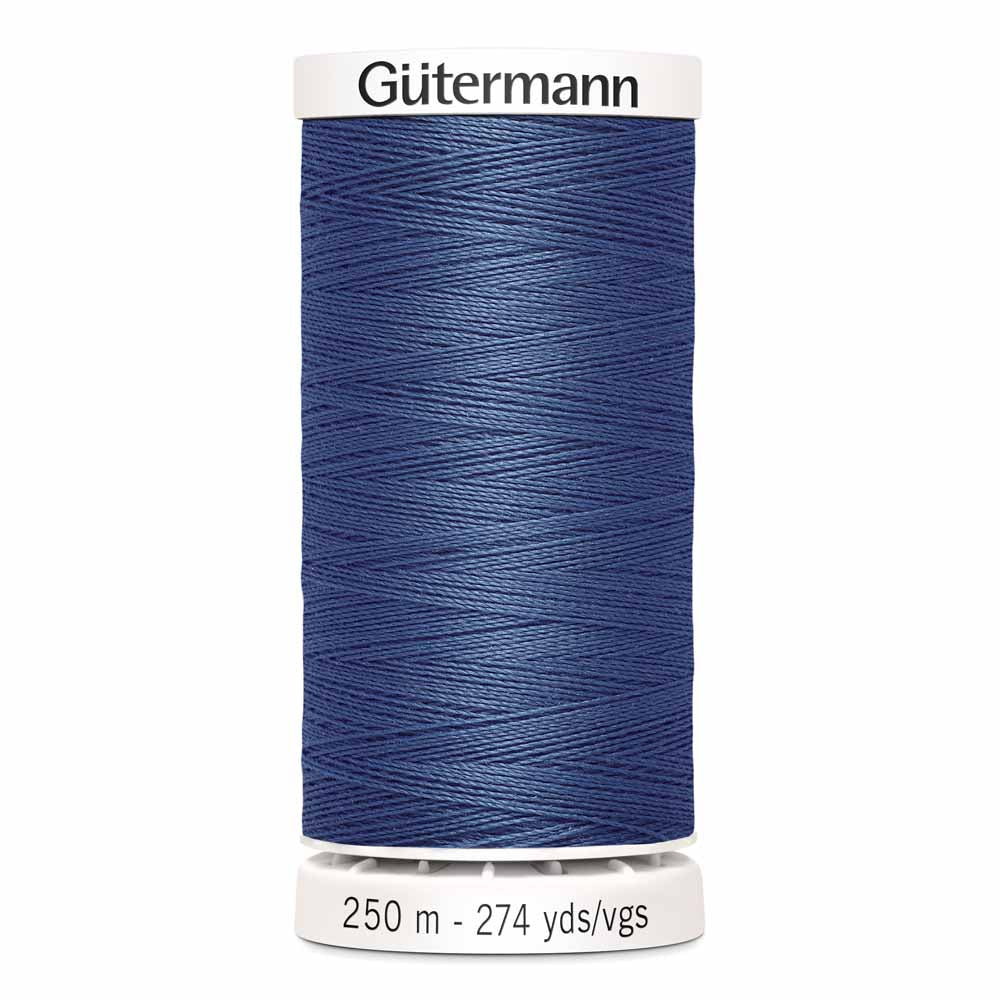 GÜTERMANN MCT Sew-All Thread 250m - 236 Stone Blue