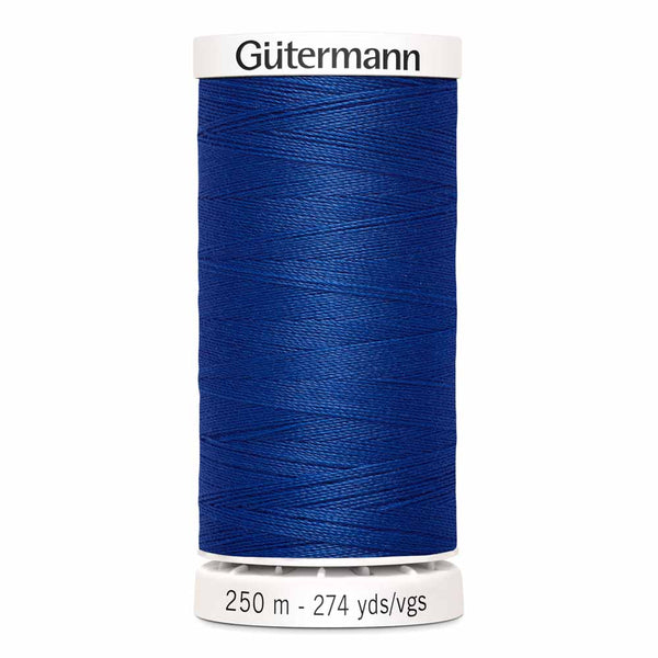 GÜTERMANN MCT Sew-All Thread 250m - 257 Yale Blue