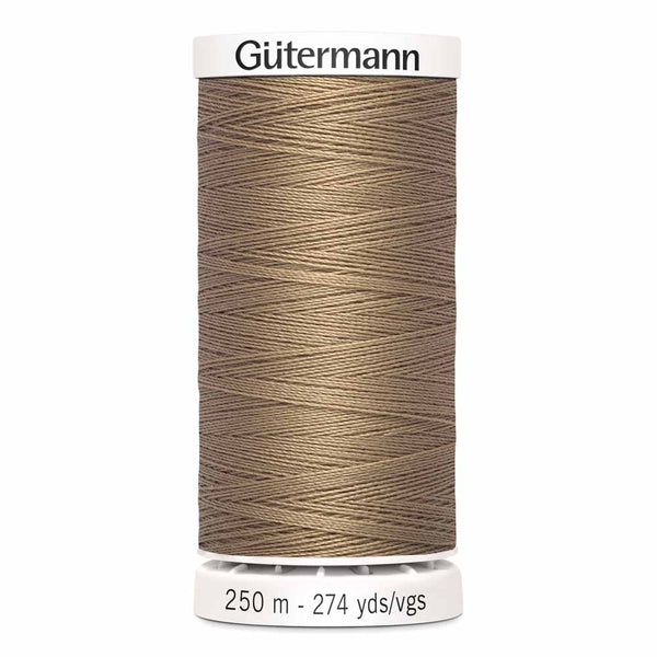 GÜTERMANN MCT Sew-All Thread 250m - 536 Tan